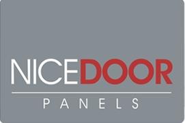 nice door panel