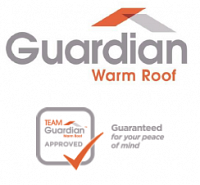 team guardian warm roof